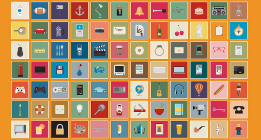Christopher Behr free icon set