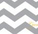 Gray Chevron with Yellow Accents